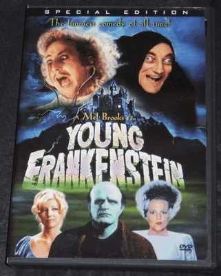 Young Frankenstein Young Frankenstein