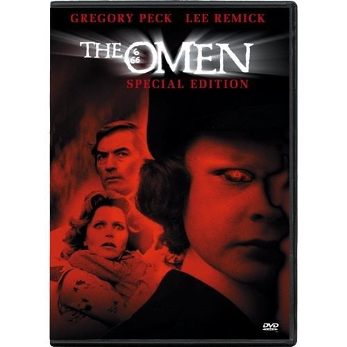 Omen Special Edition Peck Remick Nr