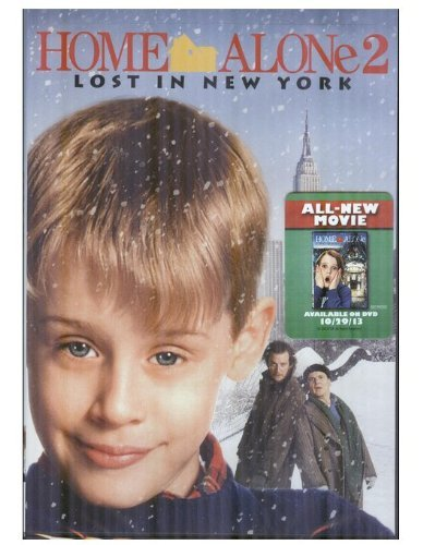 Home Alone 2 Lost In New York Home Alone 2 Lost In New York Ws Pg