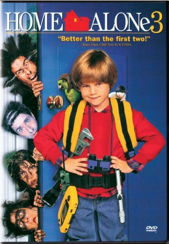 Home Alone 3 Home Alone 3 Ws