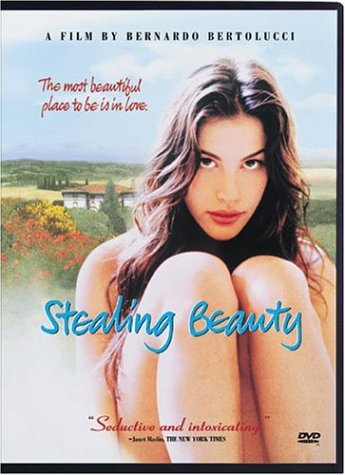 Stealing Beauty Irons Tyler Fiennes Clr R