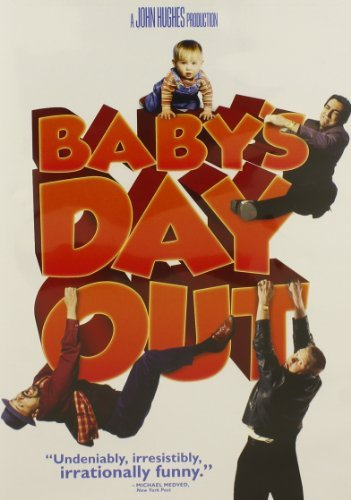 Babys Day Out Baby's Day Out Ws Pg