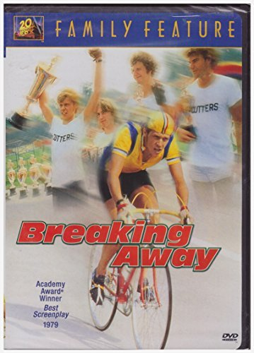 Breaking Away Breaking Away Nr
