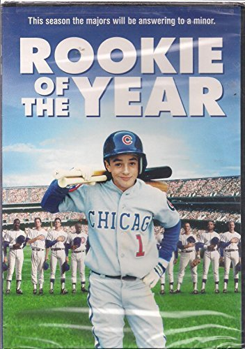 Rookie Of The Year Stern Nicholas Busey Morton Ws Stern Nicholas Busey Morton