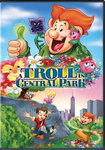 Troll In Central Park Troll In Central Park DVD Nr