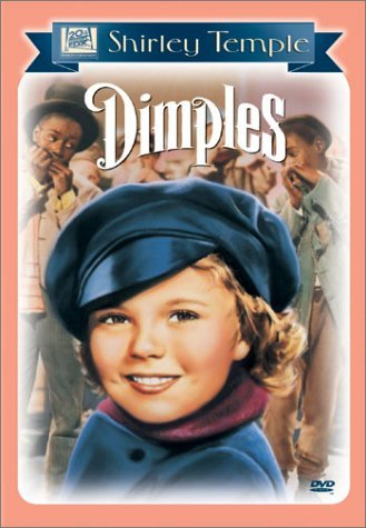Dimples Temple Morgan Westley Clr Bw St Spa Sub Pg
