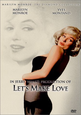 Let's Make Love Monroe Montand Randall Vaughan Clr Nr