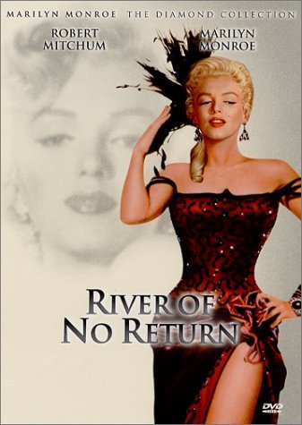 River Of No Return Monroe Cotton Clr Nr
