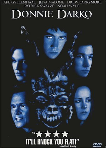 Donnie Darko Gyllenhall Malone Barrymore Sw R
