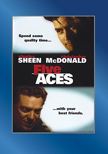 Five Aces Sheen Mcdonald Clr R