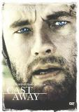 Cast Away Hanks Hunt DVD Pg13 Ws