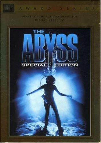 Abyss Abyss Special Ed. Gold O Ring Pg13