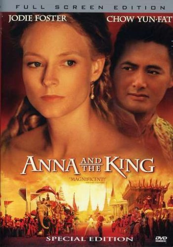 Anna & The King Anna & The King Pg13