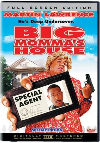 Big Momma's House Lawrence Long Giamatti Clr Pg13