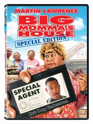 Big Momma's House (p&s Sen) Big Momma's House (p&s Sen)