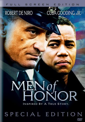 Men Of Honor De Niro Gooding Jr. Theron Clr R Spec. Ed.