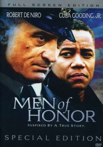 Men Of Honor Men Of Honor Special Ed. R 2 DVD