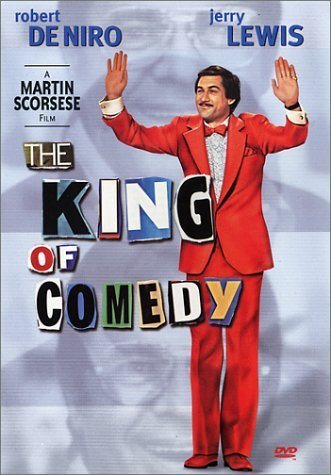 King Of Comedy Deniro Lewis Abbott Bernhard H Ws Nr