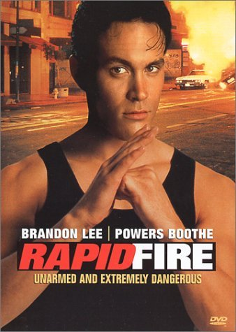Rapid Fire Lee Boothe Clr R