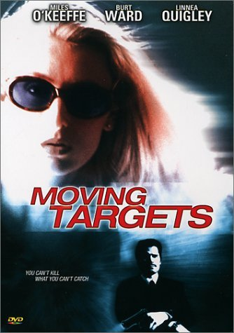 Moving Targets Ward O'keeffe Hudson