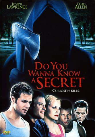 Do You Want To Know A Secret Do You Want To Know A Secret Clr R