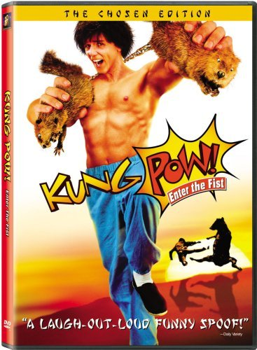 Kung Pow Enter The Fist Kung Pow Enter The Fist Pg13
