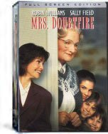 Mrs. Doubtfire Williams Robin Pg13