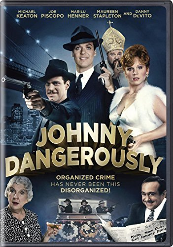 Johnny Dangerously Johnny Dangerously Ws Johnny Dangerously