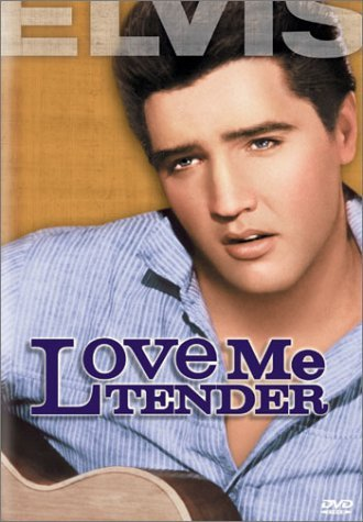 Love Me Tender Presley Paget Clr Nr