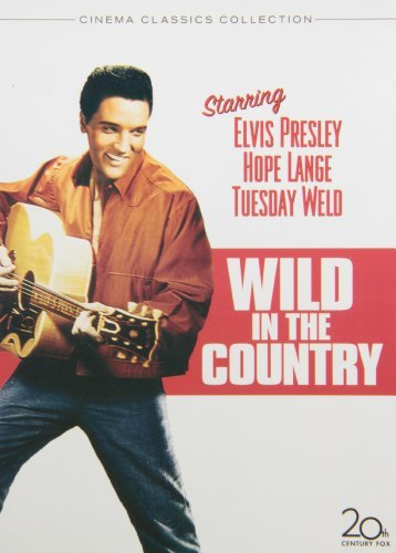 Wild In The Country Presley Lange Wled Ws Nr