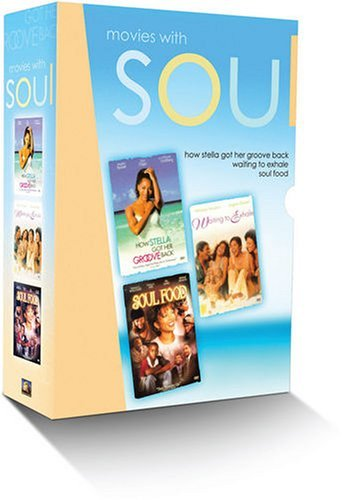 Movies With Soul Collection Movies With Soul Collection Ws Nr 3 DVD