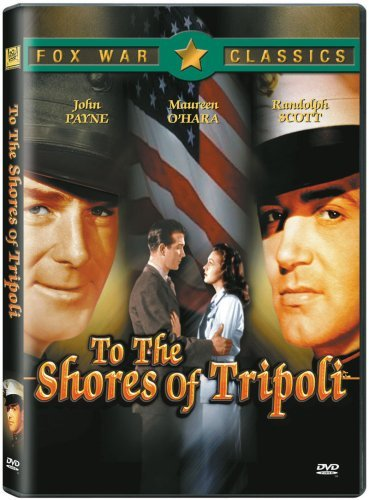 To The Shores Of Tripoli To The Shores Of Tripoli DVD Nr