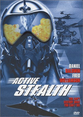 Active Stealth Active Stealth Clr Nr