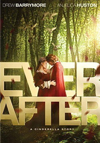 Ever After Barrymore Huston Clr Ws Pg
