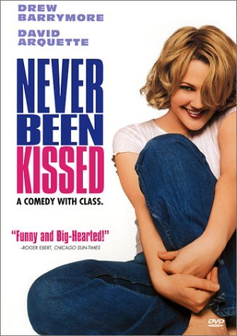 Never Been Kissed Barrymore Arquette Ws Pg13
