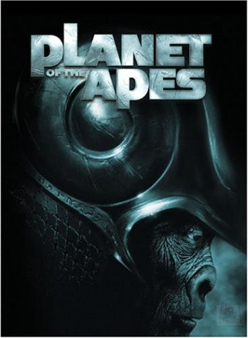 Planet Of The Apes Wahlberg Roth Carter Warren Du Clr Nr Digipac