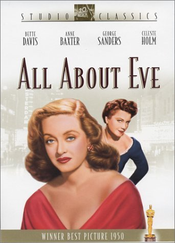 All About Eve Davis Baxter Sanders Holm Nr