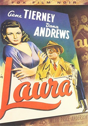 Laura (1944) Tierney Andrews Nr