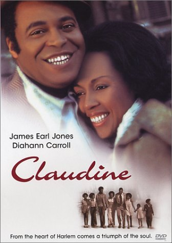Claudine Carroll Jones Hilton Jacobs DVD Pg
