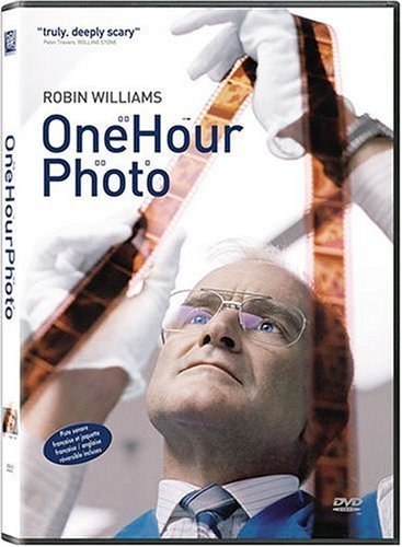One Hour Photo Williams Nielsen Vartan Smith DVD R Ws