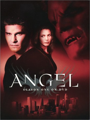 Angel Season 1 Clr Nr 6 DVD