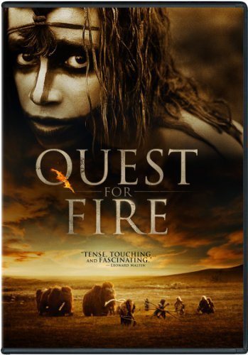Quest For Fire Mcgill Chong Perlman Ws R