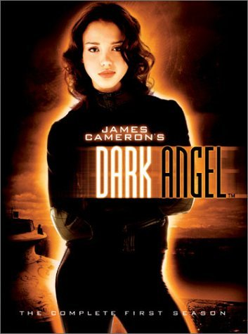 Dark Angel Season 1 Clr Nr 6 DVD