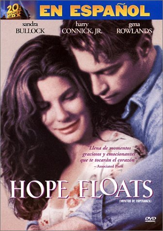Hope Floats Bullock Connick Jr. Clr Spa Dub Pg13