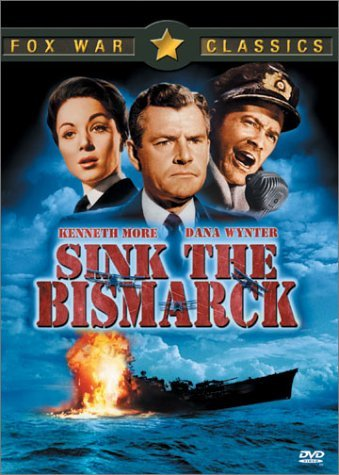 Sink The Bismarck More Wynter Ws Nr