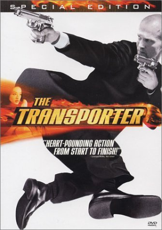 Transporter Statham Shu Young Rand Clr Cc Ws Pg13 Special Ed.