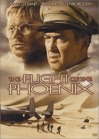 Flight Of The Phoenix Stewart Bannen Ws Nr