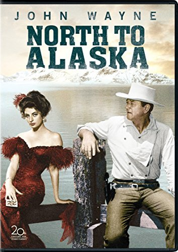 North To Alaska Wayne Granger Ws Nr Repackaged