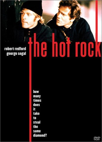 Hot Rock Redford Segal Ws Nr