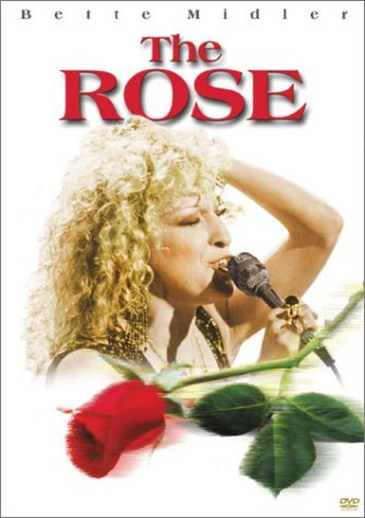 Rose Midler Bette DVD Nr Ws